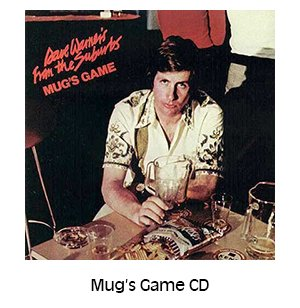 Mugs Game CD