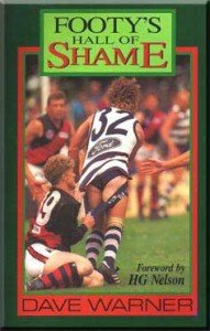 Footy's Hall Of Shame